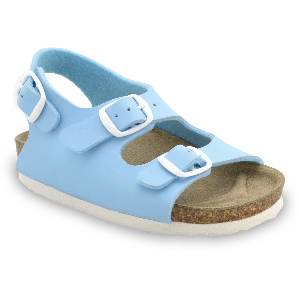 LAGUNA Detské sandále (23-29)