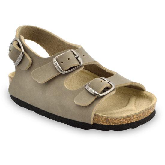 LAGUNA Detské sandále (30-35)