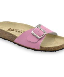 MADRID papuče pre dámy - koža (36-42)