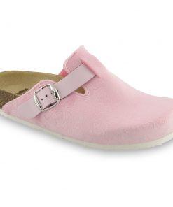RIM domáca zimná obuv pre dámy - pliš (36-42)