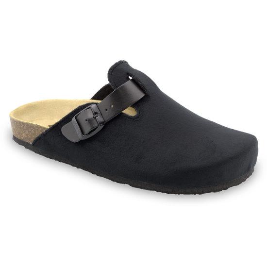 RIM domáca zimná obuv pre pánov - pliš (40-49)