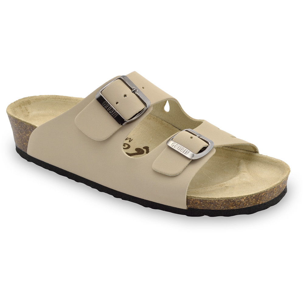 KAIRO papuče pre dámy - koža (36-42)