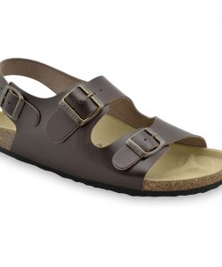 MILANO sandále pre pánov - koža (40-49)