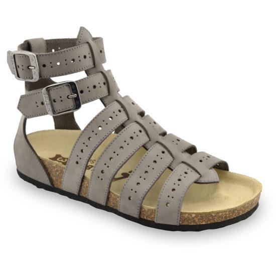 ATINA sandále pre dámy - koža (36-42)