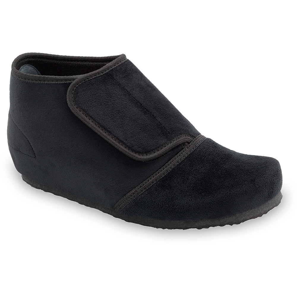 BAJKA domáca zimná obuv pre dámy - pliš (36-42)