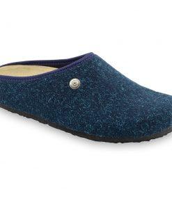 RABBIT domáca zimná obuv pre dámy - plsť (36-42)