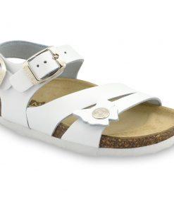KATY Kožené detské sandále (23-29)