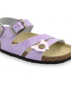 KATY sandále pre deti - koža (23-29)
