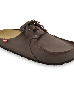 BOSFOR topánky pre pánov - koža (40-49)
