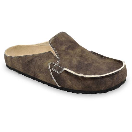 DARDANELI topánky pre pánov - tkanina (40-49)