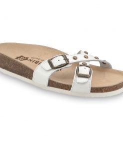 MODENA papuče pre dámy - koža (36-42)