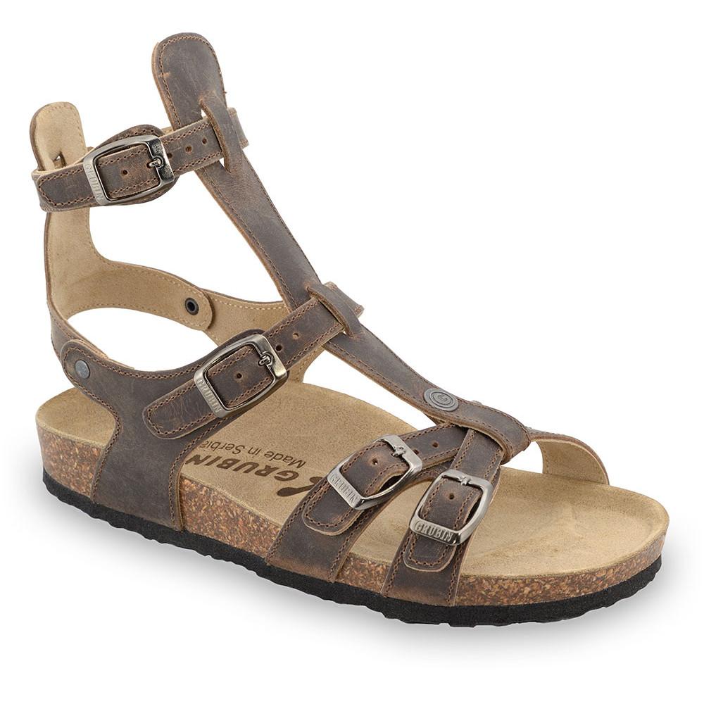 CATHERINE sandále pre dámy - koža (36-42)