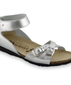 NICOLE sandále pre dámy - koža (36-42)