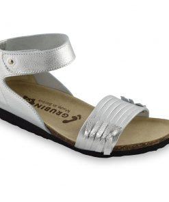 WHITNEY sandále pre dámy - koža (36-42)