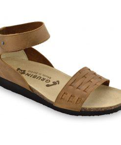 AMY sandále pre dámy - koža (36-42)