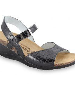 HALDEJA sandále pre dámy - koža (36-42)