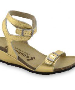 VENUS sandále pre dámy - koža (36-42)