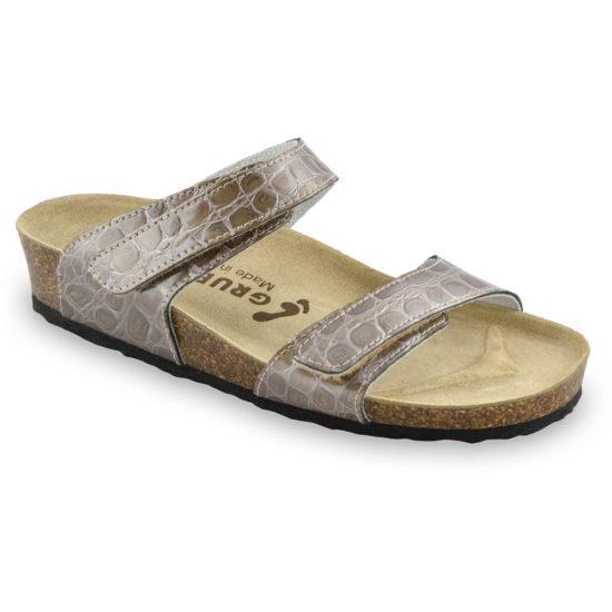 HIGIJA papuče pre dámy - koža (36-42)