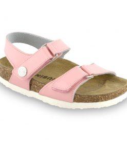 RAFAELO sandále pre deti - koža (30-35)