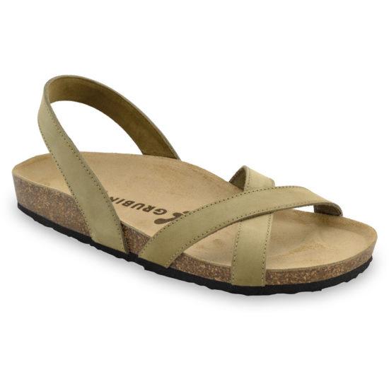 CHUCK sandále pre pánov - koža (40-49)