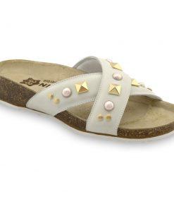 CHLOE papuče pre dámy - koža (36-42)