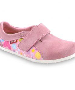 BALI domáca zimná obuv pre deti - pliš (30-35)