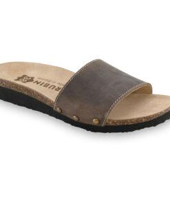 ALBINA papuče pre dámy - koža (36-42)