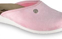 PENELOPE | anatomické papuče pre dámy | ružová