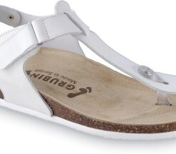 Dámske sandále   biela