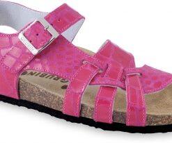 PISA   dámske sandále   zdravá chôdza