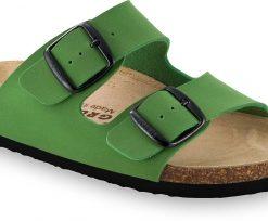ARIZONA zdravotnícka obuv | zelená