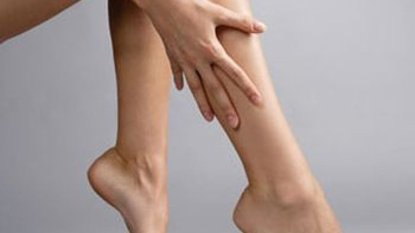 Bolesť nôh